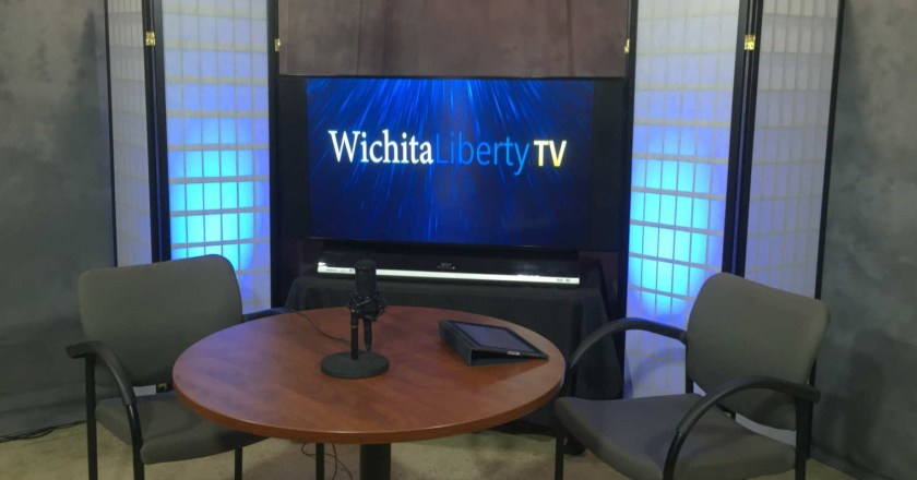 WichitaLiberty.TV: Markets or government, legislative malpractice, and education reform