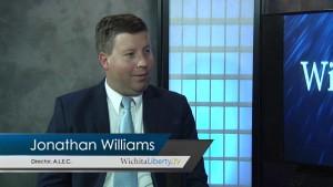 WichitaLiberty.TV 2015-11-08 Jonathan Williams