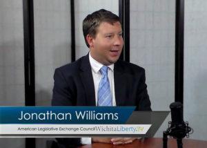 WichitaLiberty.TV 2016-07-30 Jonathan Williams