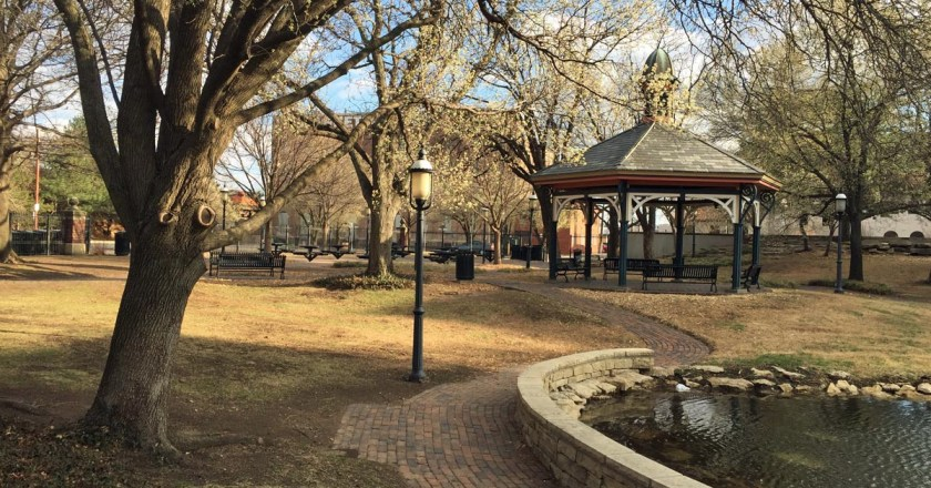 Naftzger Park private use plans unsettled