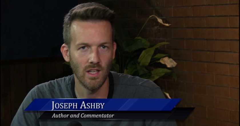 WichitaLiberty.TV: Joseph Ashby on Kansas elections