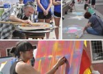 Wichita Chalk Festival 2013