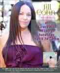 Jill Cohn at Grace Hill Winery Concert in the Courtyard 2016