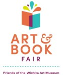 Wichita Art Museum annual Art and Book Fair