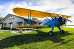 Stearman Field Bar and Grill