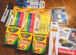 School Supplies - Back to School Sales in Wichita