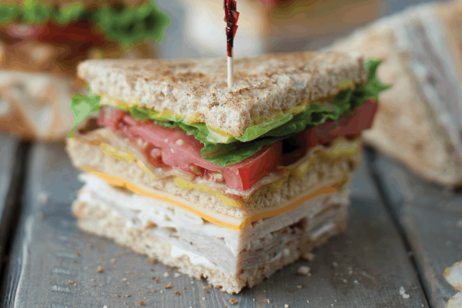 Free Sandwich At McAlisters Deli With Purchase Amp App Download