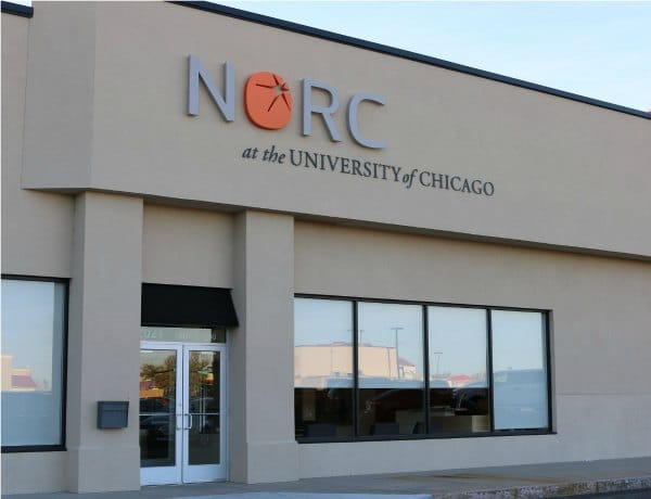NORC call center in Wichita looking to hire 150 more employees