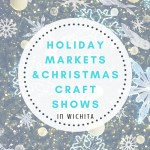Christmas craft shows wichita