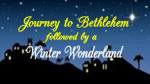 Christmas event at Rose Hill Christian Church - Journey to Bethlehem