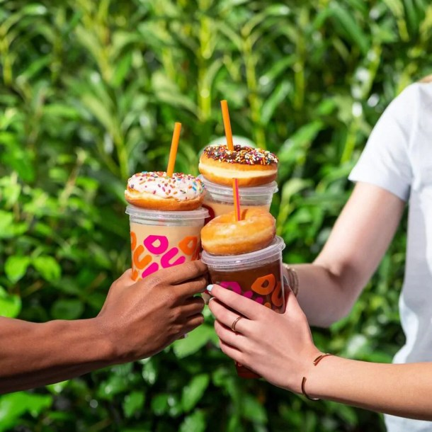 Dunkin Donuts National Donut Day Deal Wichita