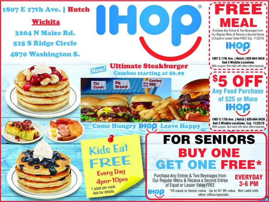 NEW Buy Local Plus Coupons For August