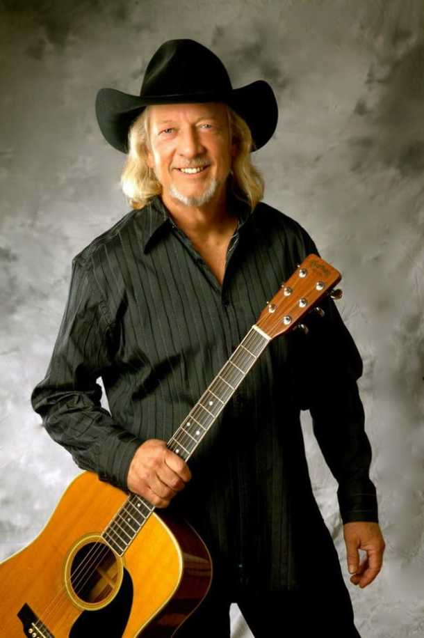 John Anderson in concert at CapFed Amphitheater Wichita summer music