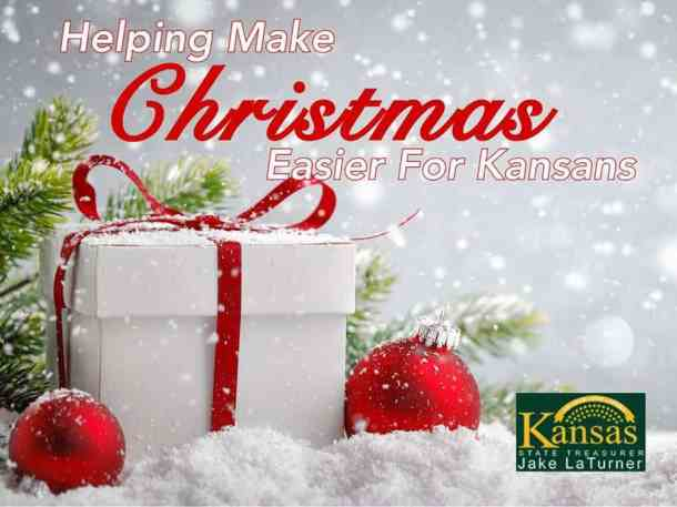 See if you have any unclaimed cash in the Kansas treasury