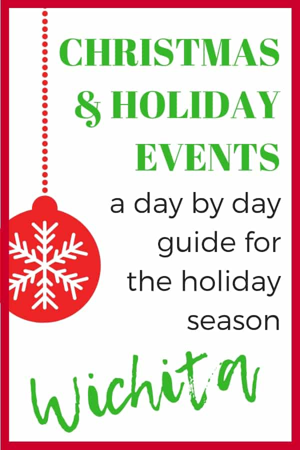 Day By Day Guide To 2018 Holiday And Christmas Events