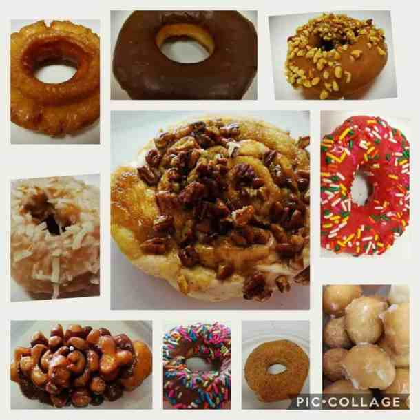 National Donut Day at College Hill Donut Co.