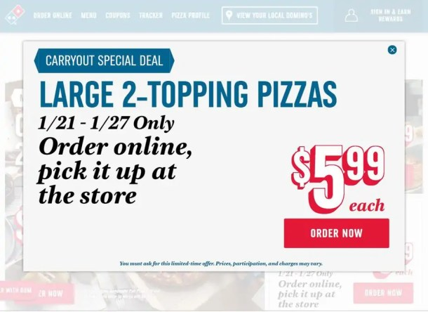 All Of The Live Forever | Dominos Coupon Codes Reddit 2019