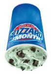 BOGO 99 cents Blizzard at DQ Grill and Chill