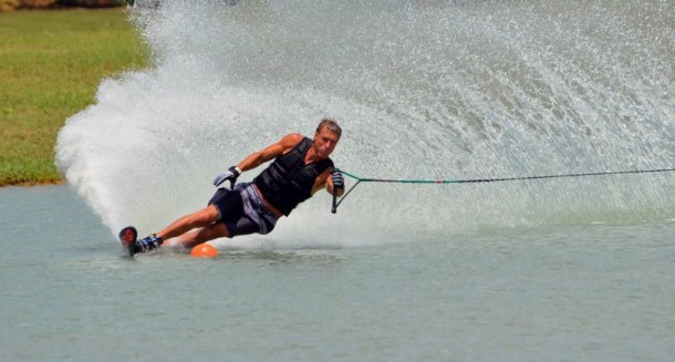 National Water Ski Championships being held in the Wichita area August 2018
