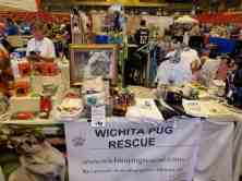 pug rescue flea market ks star arena (1)