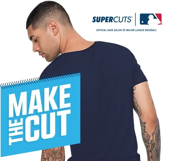 image regarding Supercut Printable Coupons known as Supercuts coupon: $5 off as soon as MLB stroll-off household function