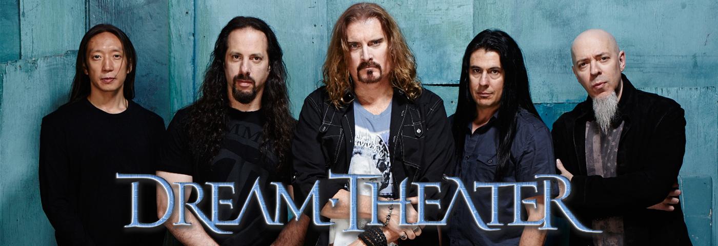 """前衛金屬巨頭 夢劇場Dream Theater 全新單曲動畫 """"Fall Into The Light"""""""