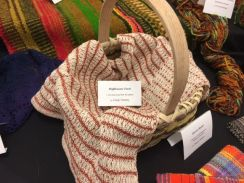 Cindy Finnessy's waffle weave towels
