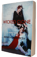 WICKED CLONE POETRY BOOK wix DSC06879 Display