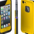 Lifeproof fr review super slim waterproof case for iphone 5 5s 5c