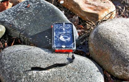 catalyst waterproof case iphone