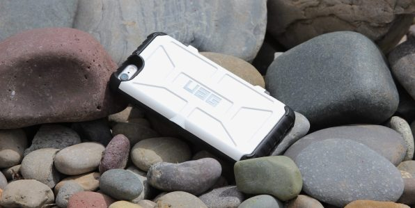 urban armor gear trooper case review