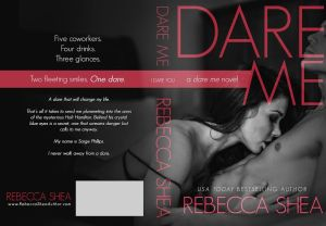 Dare ME - full cover wrap