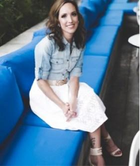 Stacy Lynn pic