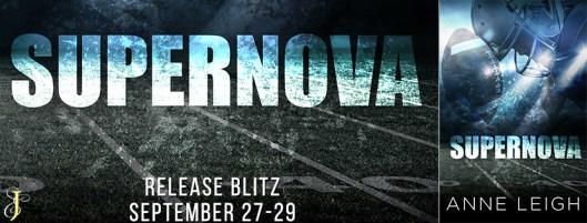 Supernova Banner