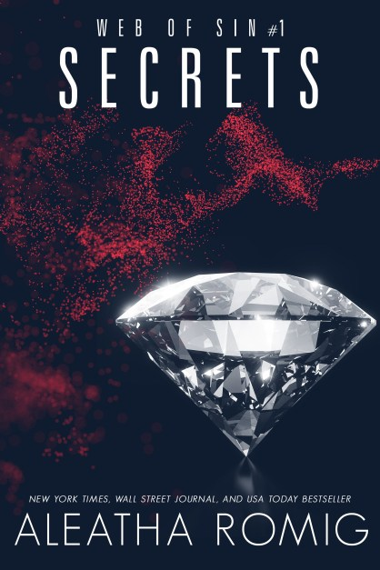 BK1 SECRETS E-Book Cover