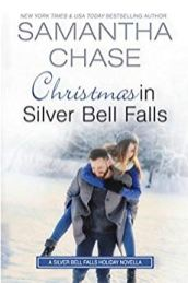 Christ in Silver Bell Falls