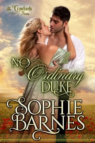 SophieBarnes_NoOrdinaryDuke_eCover_HR