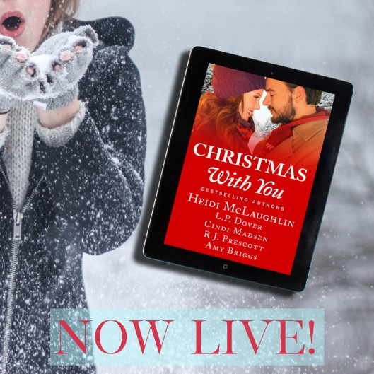 Christmas With You Now Live