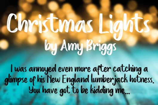 Christmas With You Teaser Amy Briggs