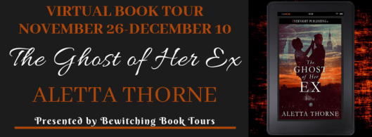 The Ghost of Her Ex Tour