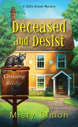 Deceased and Desist