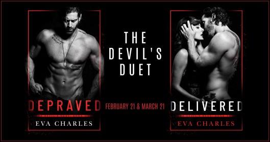 Devil's Duet-CR2