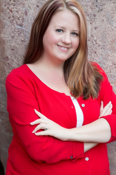 Kristen Proby author pic