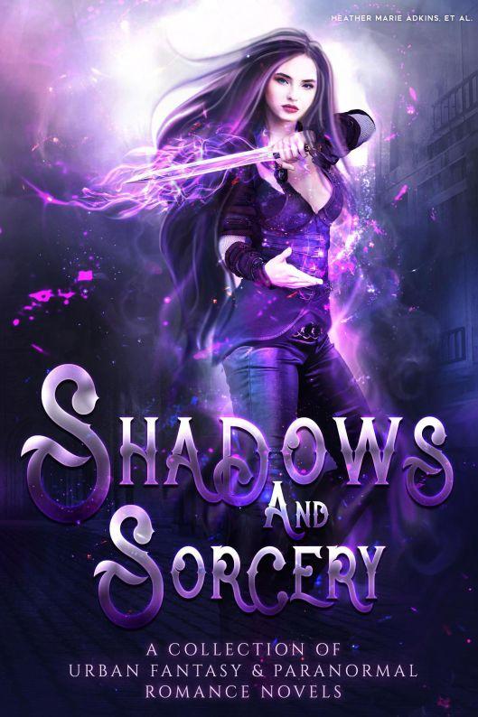 Shadows and Sorcery