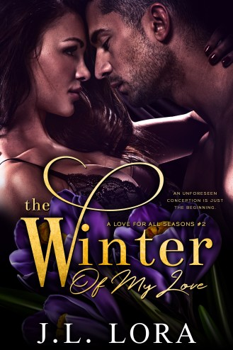 The Winter of My Love Cover