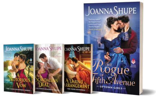 Giveaway Graphic - The Rogue of Fifth Avenue by Joanna Shupe.png