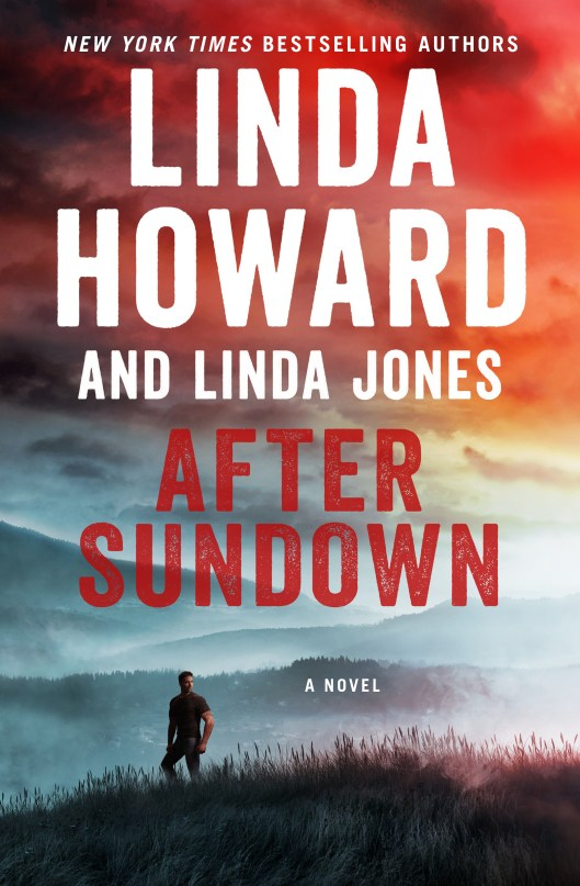 Book Cover - Aftre Sundown by Linda Howard and Linda Jones