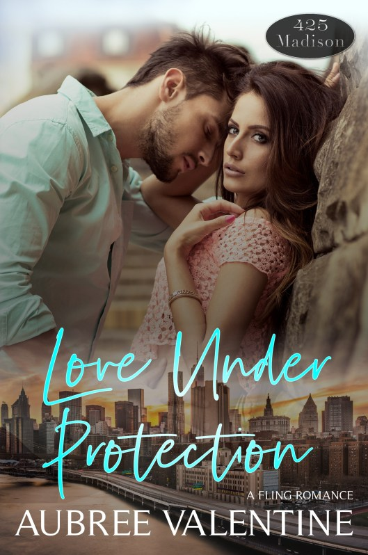 Copy of Love Under Protection_ebook