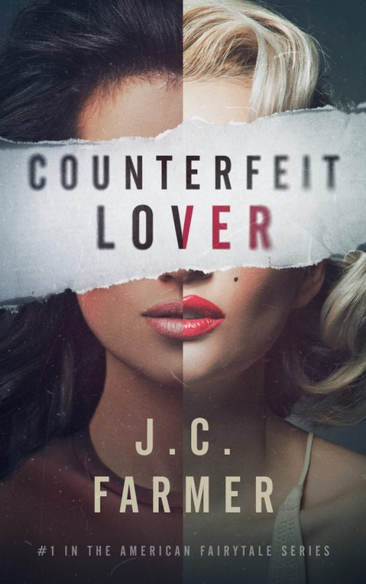 Counterfeit Lover - eBook