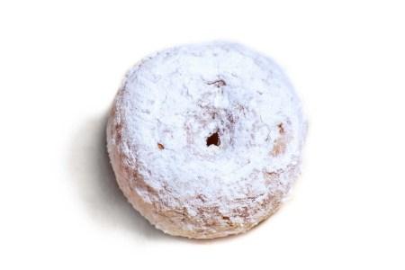 Plain Jane donut